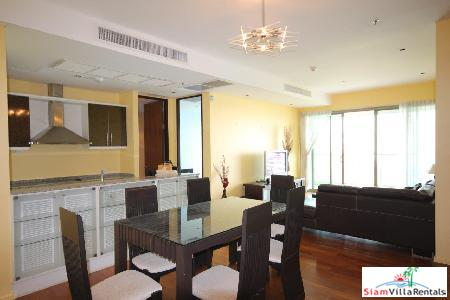 The Lakes | Nicely Decorated Two Bedroom Condo for Rent in Sukhumvit 16