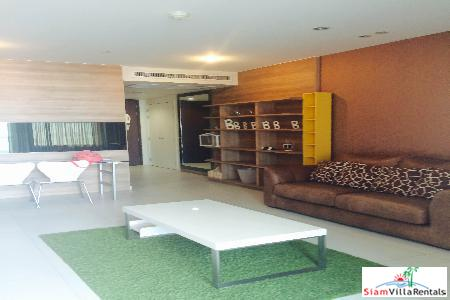 Manhattan Chidlom | One Bedroom Condo, 60 sqm, fl. 28 near BTS Chidlom for Rent