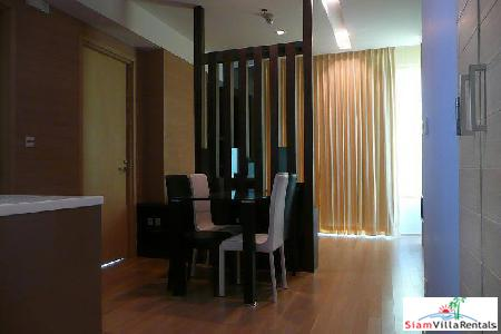 Siri at Sukhumvit | Two Bedroom Condo, 74 sqm on 5th floor near BTS Thonglor