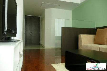 Siri Residence | One Bedroom Condo, 63 sqm near BTS Phrom Phong
