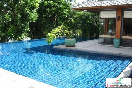 Rawai Villas | Stunning Seaview Villa with Infinity Edge Pool - Luxury Tropical Holiday Rental
