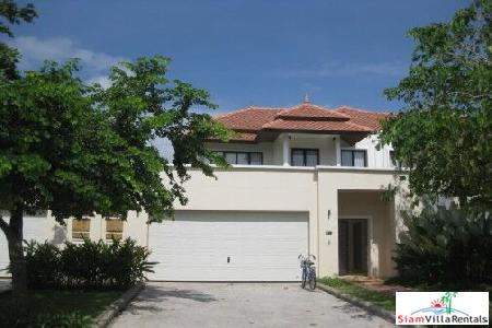 Laguna Village | Lake View House for Rent with Four Bedrooms