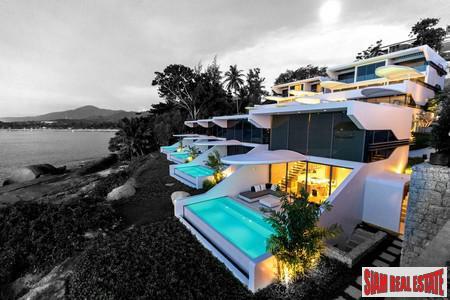 Award winning villa