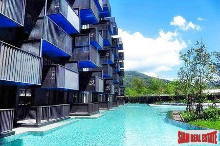 Condo for sale in Patong near the beach