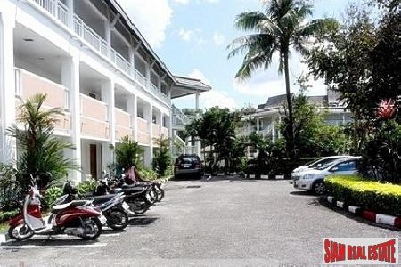 Condo for sale in Laguna, 2