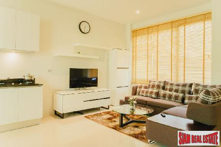 Two storey house for sale in Chalong