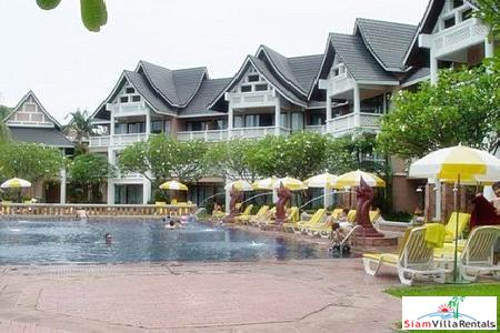 Condo for rent in Laguna, Phuket