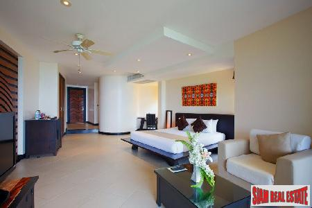 Large Luxury 2 Bed Sea 12