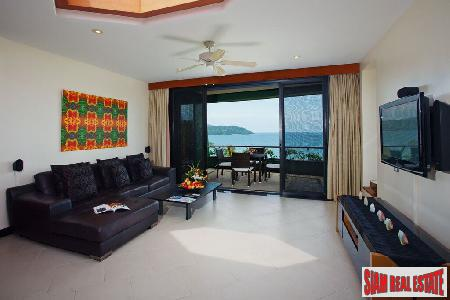 Large Luxury 2 Bed Sea 3