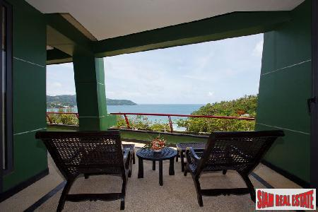 Large Luxury 2 Bed Sea 6
