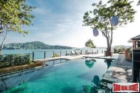Sea view fully furnished house for sale in Ao Makham