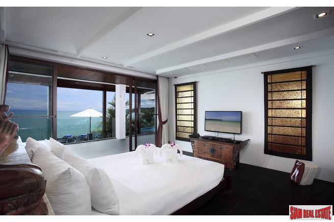 Villa Hollywood | Sea View 16