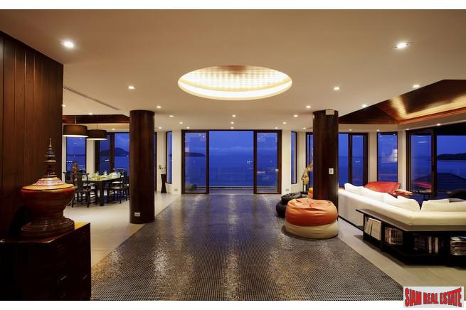 Villa Hollywood | Sea View 2