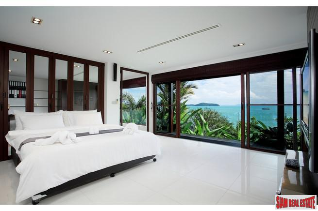 Villa Hollywood | Sea View 20