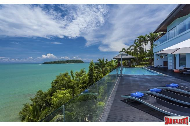 Villa Hollywood | Sea View 5