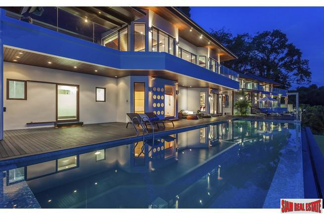 Villa Hollywood | Sea View 9