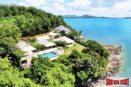 Panwa Ocean Villa