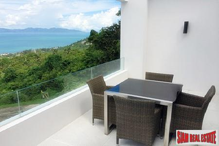 Sea view fully furnished condo 14