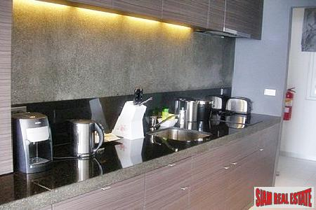 Sea view fully furnished condo 4