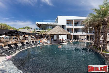 New Beachfront Luxury Residence for Sale in Patong, Phuket