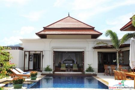 Sai Taan | Luxury Three-Bedroom House with Private Pool for Holiday Rental in Laguna