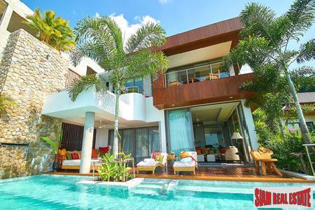 Surin Pool Villa