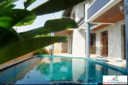 Five Bedroom Pool Villa in Cherngtalay