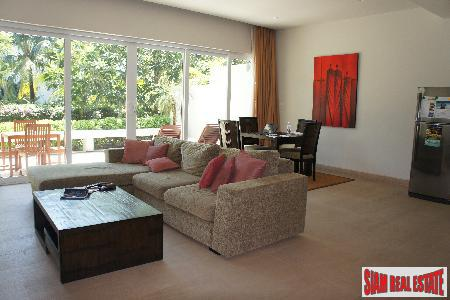 Elegant and Spacious One-Bedroom Condo for Sale in Rawai