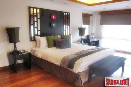 Two-Bedroom Townhouse for Rent in 10