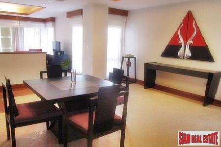 Two-Bedroom Townhouse for Rent in 9