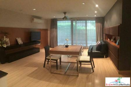 Modern 1 Bedroom Located The Heart of Pattaya for Long Term Rental