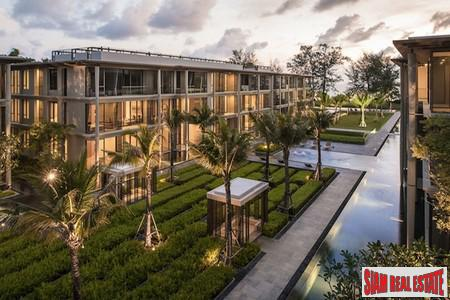 Modern and Elegant One-Bedroom Condo for Sale in Mai Khao