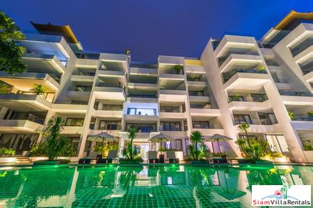 Sea View Elegant and Luxurious Condo for Rent in Surin