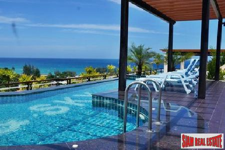 Sea View One-Bedroom Condo for Sale in Karon