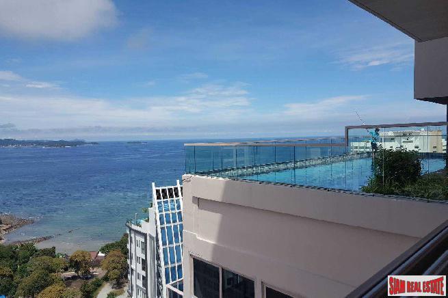 Pattaya Hot Condos