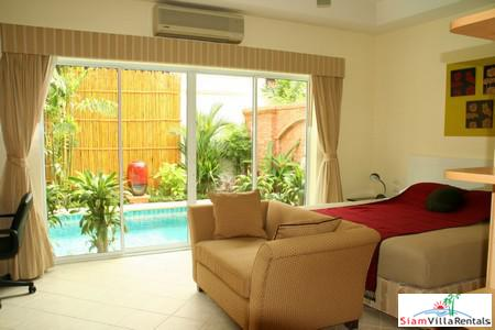 Gorgeous 2 Bedroom Pool Villa 11