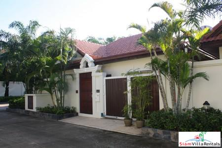 Gorgeous 2 Bedroom Pool Villa 2