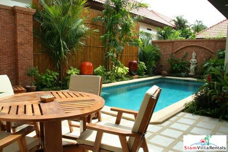 Gorgeous 2 Bedroom Pool Villa 3