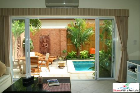 Gorgeous 2 Bedroom Pool Villa 6