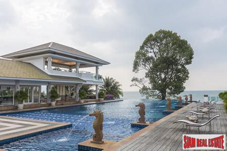 Luxury Pool Villa on The Most Beautiful, Private, and Peaceful Beach of Pattaya