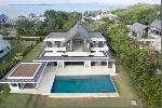 Sea View Luxurious and Spacious Six-Bedroom House for Sale in Cape Yamu
