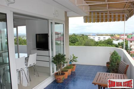 Big Discount Perfect Location- 1 Bedroom 84 Sq.M. For Sale in North Pattaya in Prime Location