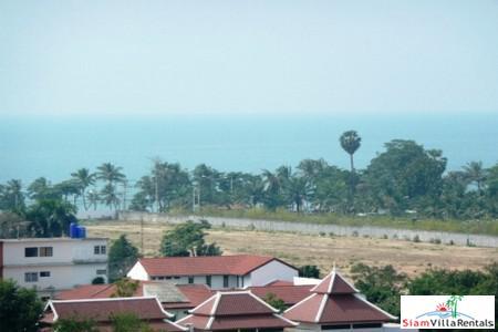 Sea View Condo