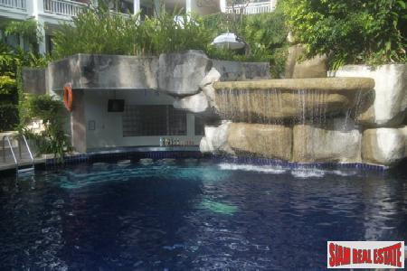 Beautiful Newly Upgraded One-Bedroom Condo for Sale in World Famous Patong Beach
