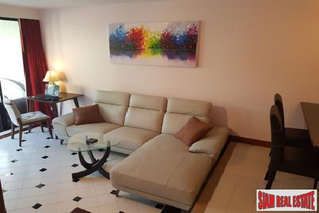 Beautiful Newly Upgraded One-Bedroom Condo 4