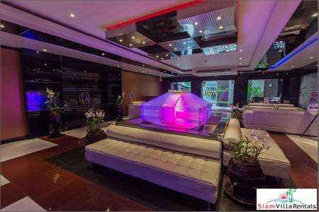 Luxury One-Bedroom Apartment For Rent 11