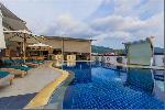 Luxury One-Bedroom Apartment For Rent in Patong