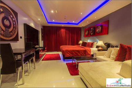 Luxury One-Bedroom Apartment For Rent 9