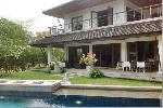 Large Garden Four-Bedroom House for Rent in Laguna