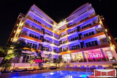 South Pattaya Investment Condos